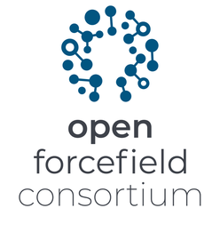 Open Force Field Consortium logo