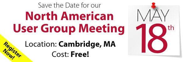 North American User Meeting