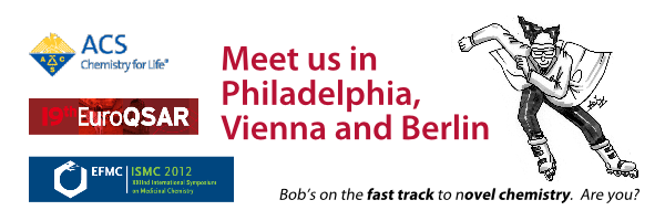 Meet us in Philadelphia, Vienna and Berlin