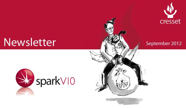 sparkV10