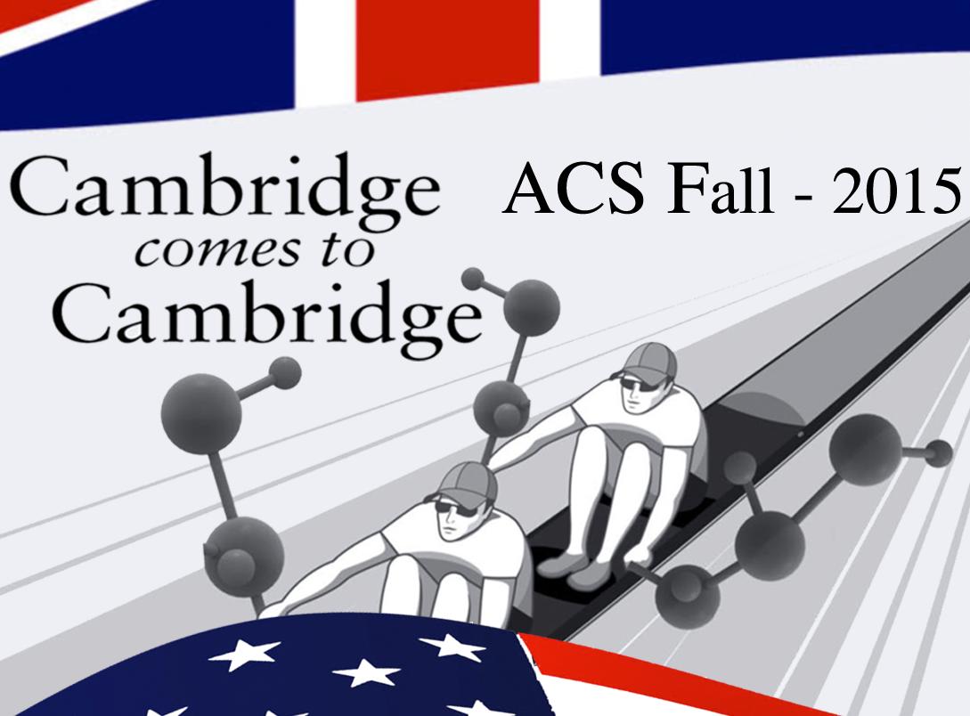 CambridgeToCambridge