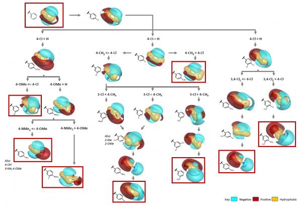 Electrostatics_Topliss tree
