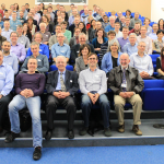 UK-QSAR autumn 2015 delegates