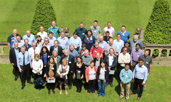 1_Cresset European User Group Meeting 2015